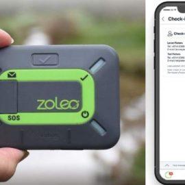 ZOLEO 2-Way Satellite Communicator for Smartphones