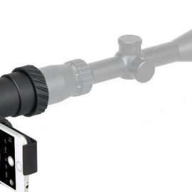 iPhone / Android Smartphone Riflescope Adapter