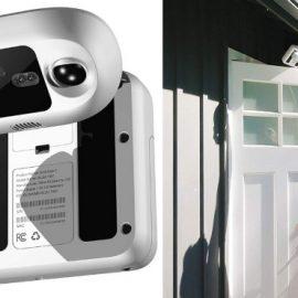 DoorCam 2 Wireless Over-the-Door Security Camera