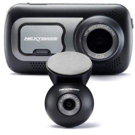Nextbase 522GW Alexa Smart Dash Cam