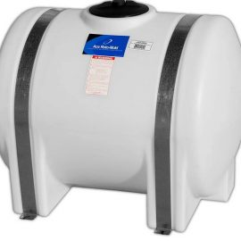 WaterPrepared 125 Gallon Emergency Water Tank