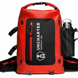 Uncharted Supply Co Seventy2 Pro 2-Person Survival System