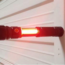 1TAC 3 In 1 Utility Flashlight