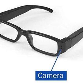 Koel 720p Covert Camera Eye Glasses