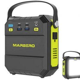 Marbero Portable Solar Generator