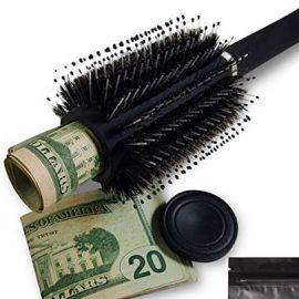 Stash-it Hair Brush Diversion Safe