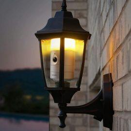 Zmodo Torch 360 Smart Home Security Camera