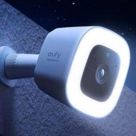 eufy SoloCam L20 WiFi Security Camera