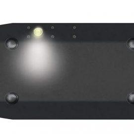 Shindn LED Metal Shield