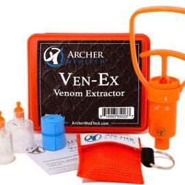 Ven-Ex Venom Extractor Kit